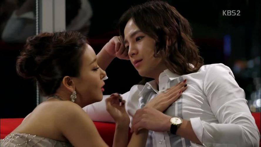 Jang geun suk его девушка