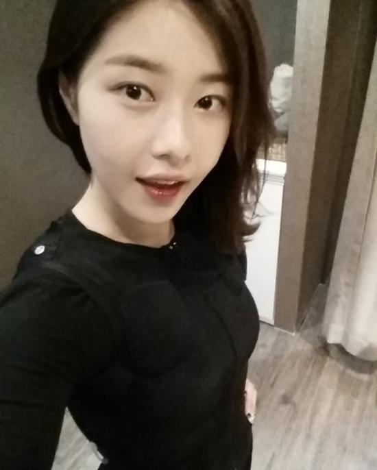 Пак Ха На (Park Ha Na, 박하나) список дорам