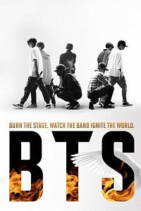 BTS: Выжги сцену (BTS: Burn the Stage)