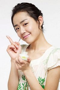 Мун Гын Ён (Moon Geun Young)