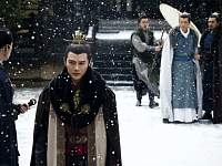 Дорама Нирвана в огне (Nirvana in Fire)