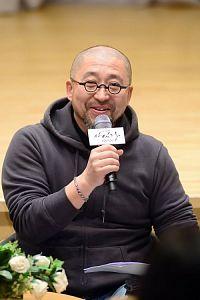 Юн Сан Хо